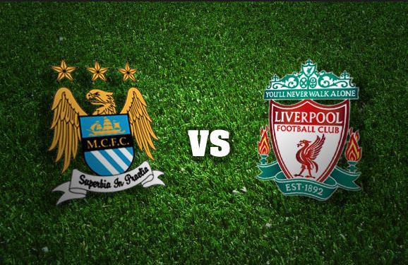 Prediksi Manchester City vs Liverpool