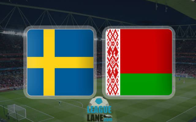 Prediksi Swedia vs Belarusia