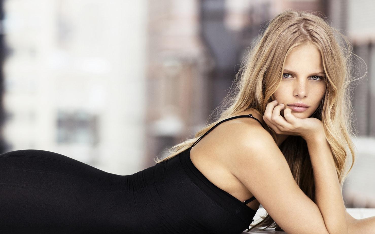 Marloes Horst, Model Cantik Belanda Yang Mendunia