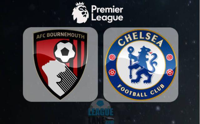 Prediksi AFC Bournemouth vs Chelsea