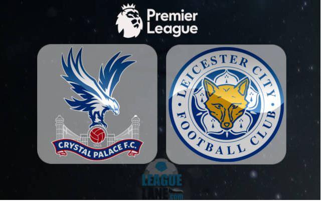 Prediksi Crystal Palace vs Leicester City
