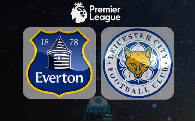 Prediksi Everton vs Leicester City
