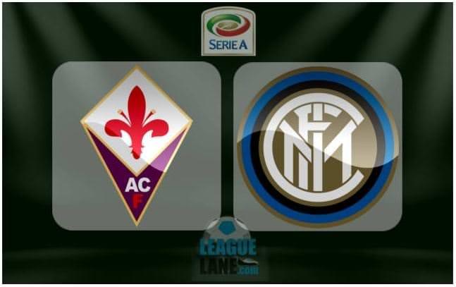 Prediksi Fiorentina vs Inter Milan