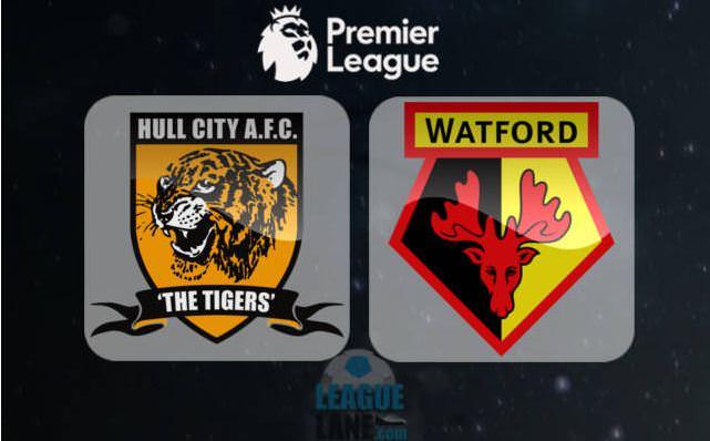 Prediksi Hull City vs Watford