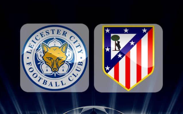 Prediksi Leicester City vs Atletico Madrid