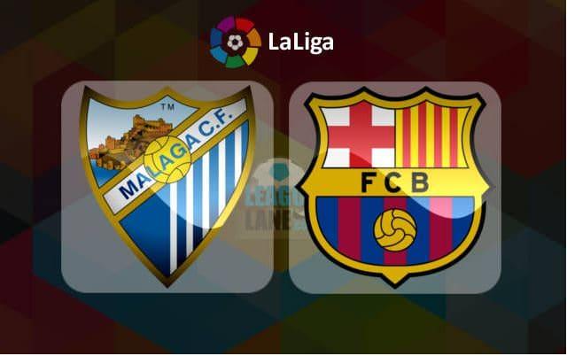 Prediksi Malaga vs Barcelona
