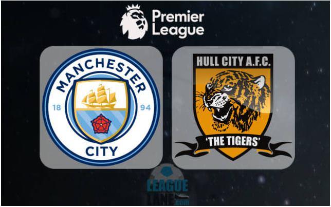 Prediksi Manchester City vs Hull City