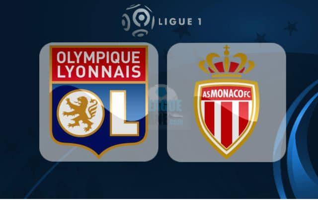 Prediksi Olymique Lyon vs AS Monaco