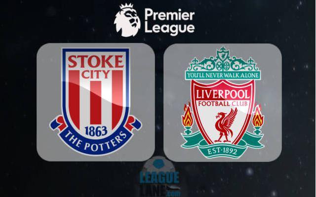 Prediksi Stoke City vs Liverpool
