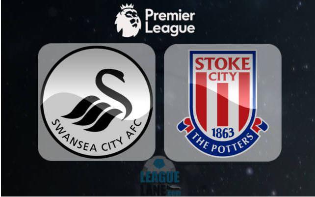 Prediksi Swansea City vs Stoke City