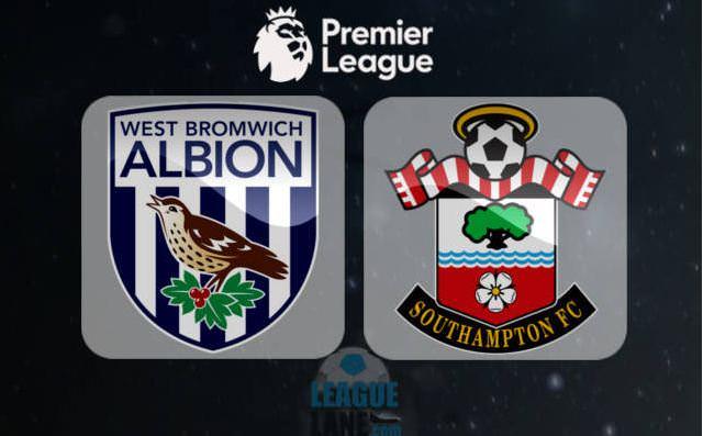 Prediksi West Brom vs Southampton