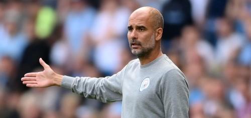 Penyesalan Pep Guardiola usai Manchester City Seri Lawan Southampton