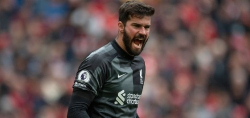 Strategi Pemain Liverpool di Tengah Larangan FIFA